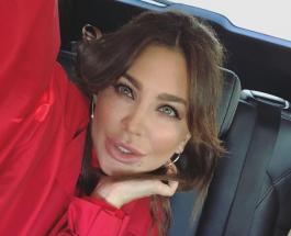 """Ани Лорак делится воспоминаниями: звезда рассказала о съемках клипа 2007 года """"Я с тобой"""""""