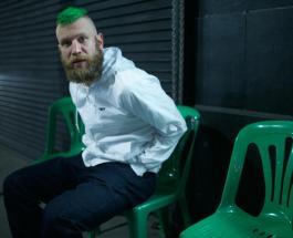 Иван Дорн решил помочь украинским школам: певец основал совместный с Куражбазаром проект