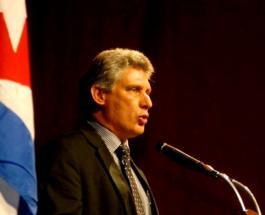 Президент Кубы поддерживает однополые браки и одобряет изменения в Конституции