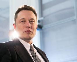 Илон Маск едет в Украину: миллиардер примет участие в презентации модельного ряда Tesla