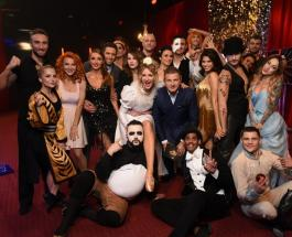 Танці з зірками 5 сезон 5 выпуск: кто покинул проект на новой неделе
