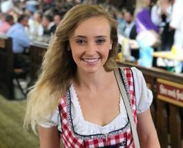 Октоберфест 2018: красавицы-официантки стали главным украшением праздника пива в Германии