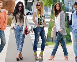 Джинсы: 5 полезных советов для продления жизни любимых брюк