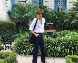 Как правильно пользоваться парфюмом: секреты французской модели Инес Де ля Фрессанж