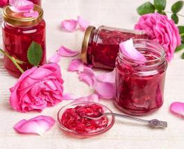 Вкусно и полезно: рецепт приготовления варенья из лепестков чайной розы