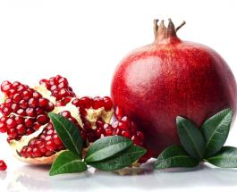 Чем полезен гранат: 10 целительных свойств популярного плода