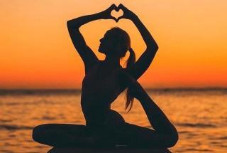 Йога для новичков: полезные советы для решившихся побаловать свое тело