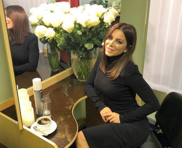 Вглобальной сети раскритиковали новый образ Ани Лорак: Уродливая ибодибилдер
