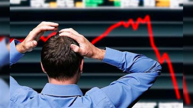 10 лет после кризиса 2008 г: мир на пороге новых потрясений - аналитик банка Рокфеллеров