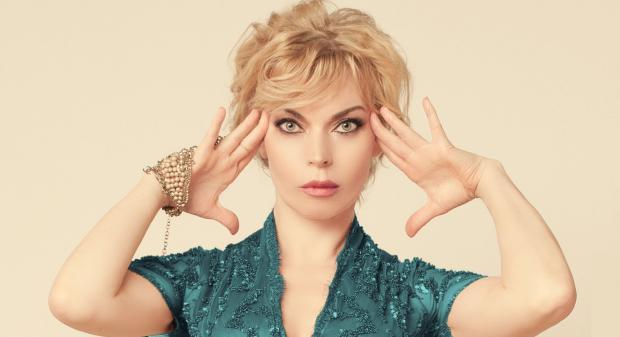 Лада Дэнс именинница: как сейчас выглядит 52-летняя звезда 90-х