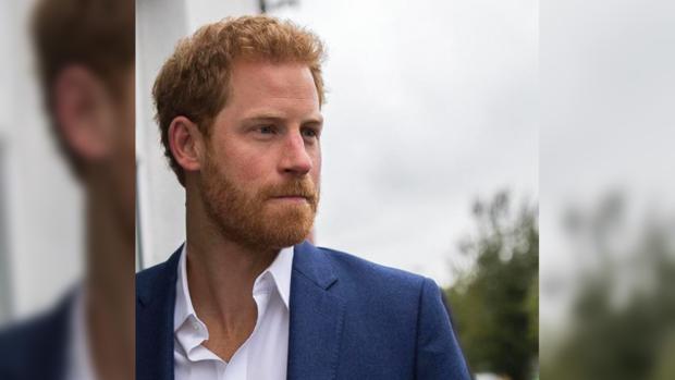 34-летие принца Гарри: как отпраздновал свой день рождения уже женатый внук Елизаветы II