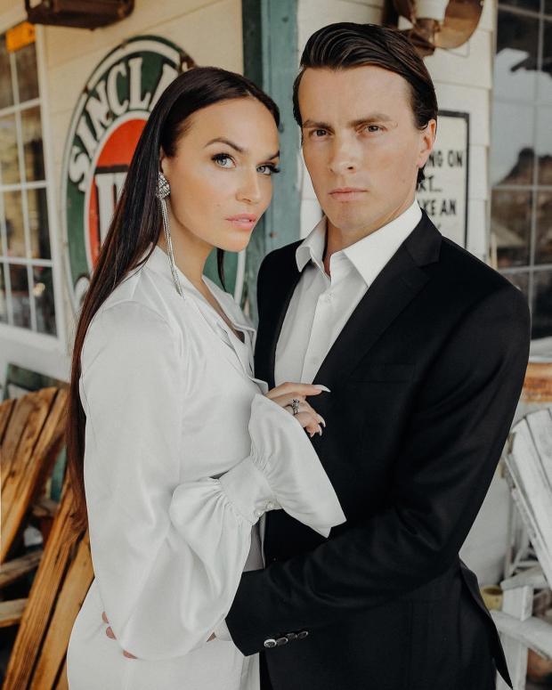 Алена Водонаева и Косинус