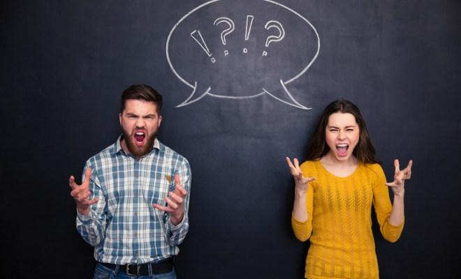 Фразы разрушающие отношения