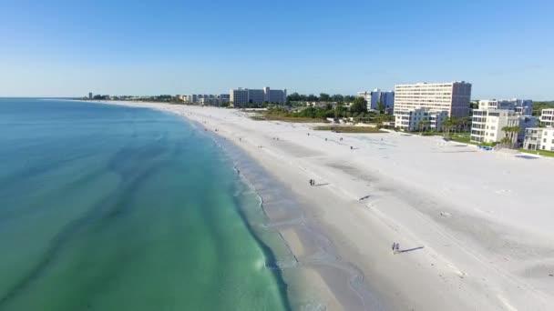 Siesta Beach - Сиеста-Ки, Флорида
