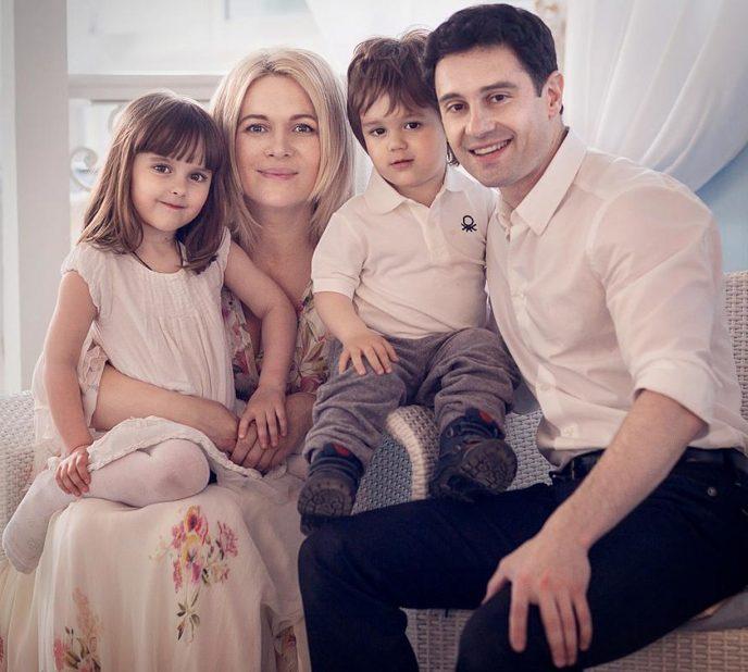 Мария и Иван Макарские