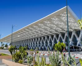 Самые красивые аэропорты мира: от великолепия этих сооружений просто дух захватывает