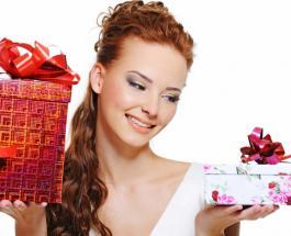 Модный гороскоп: каким подаркам обрадуется женщина-Весы