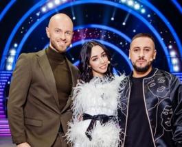 Танці з зірками 5 сезон 7 выпуск: экватор шоу ознаменовался поражением еще одной пары