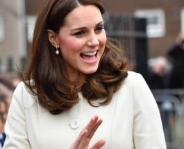 Кейт Миддлтон обучает детей этикету: Джордж и Шарлотта познают тонкости королевской жизни