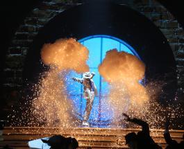 Иракли Макацария повторил технику Майкла Джексона: Танцы со звездами на новом уровне
