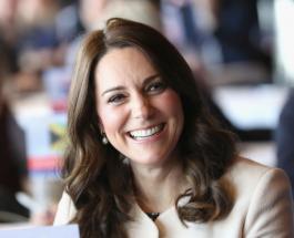 Почему Кейт Миддлтон постриглась после родов: банальная причина новой прически герцогини