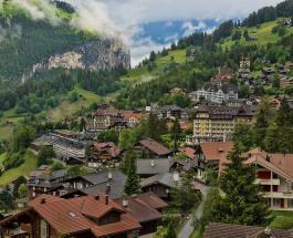 Красивыми могут быть не только города: топ-7 живописных деревень мира
