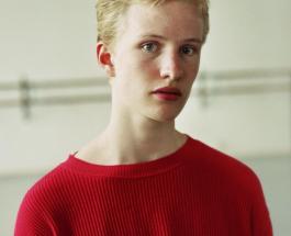 """""""Девочка"""" рожденная в теле мальчика: новый фильм расскажет историю нестандартной балерины"""