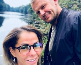 Елена Беркова и Андрей Стоянов расстались: актер тяжело переживает окончание отношений