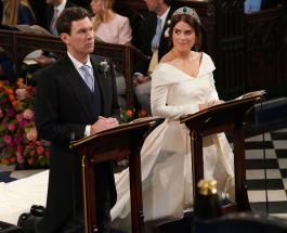 Свадьба принцессы Евгении: звезды мировой величины блистали на торжестве внучки Елизаветы II