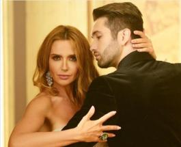 Танці з зірками 5 сезон 8 выпуск: вместо Оксаны Марченко на проект вернулась выбывшая пара