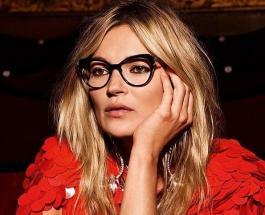 Дочь Кейт Мосс стала лицом модного бренда: яркие фото 16-летней Лилы Грэйс