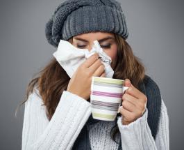 Как вылечить простуду: 3 простых действия помогут избавиться от недуга за короткое время