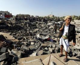 Йемен на грани катастрофы: стране угрожает страшнейший за последние 100 лет голод