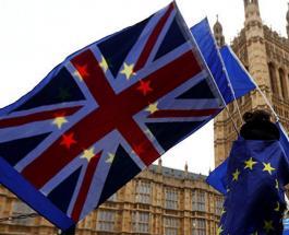 Brexit под вопросом: в Лондоне пройдет марш за проведение повторного референдума