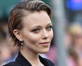 Иванна Сахно: как выглядит украинская актриса покорившая Голливуд