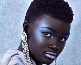 Нетипичная красота всех оттенков: уникальные люди с живописной внешностью