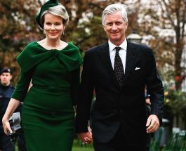 Наследница королевского престола Бельгии отмечает 17-летие: как выглядит будущая королева