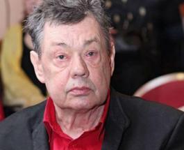 Умер Николай Караченцов: актер ушел из жизни в результате серьезной болезни