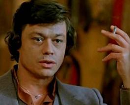 Николай Караченцов очень хотел жить: Дмитрий Шепелев поведал о последней встрече с актером
