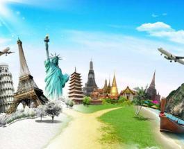 Туристические направления которые в 2019 году станут самыми лучшими и популярными