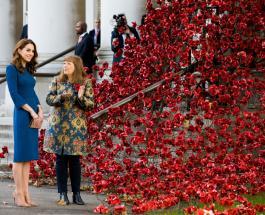 Кейт Миддлтон чтит свое наследие: герцогиня интересуется родственниками погибшими на войне