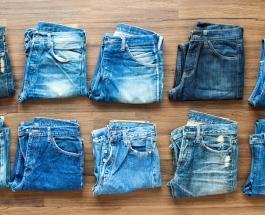 Как стирать джинсы чтобы сохранить любимую вещь на долгое время