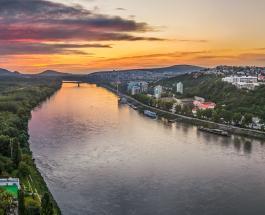 Интересные факты про Дунай – самую длинную реку на территории Европейского Союза