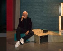 Интересные факты о жизни Джорждо Армани – одного из самых богатых людей в мире моды