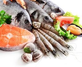 Польза морепродуктов для здоровья и способы их приготовления