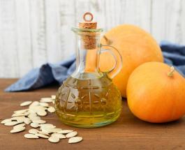 Масло тыквенных семечек – отличное средство для здоровья и красоты