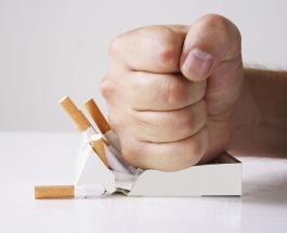 Пора бросать курить: что происходит в организме после последней выкуренной сигареты