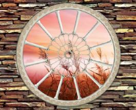 Тройка Пентаклей: значение и положение в колоде Таро