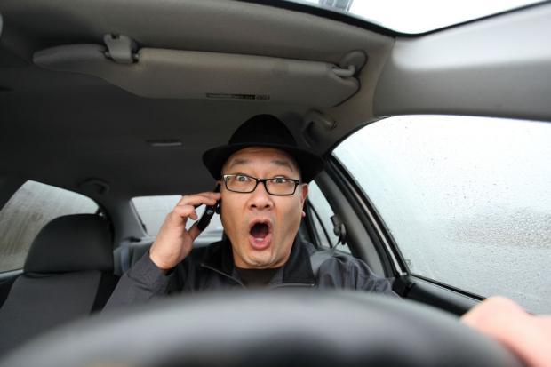 Гороскоп водителей