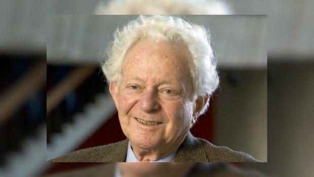 Скончался лауреат Нобелевской премии пофизике Леон Макс Ледерман